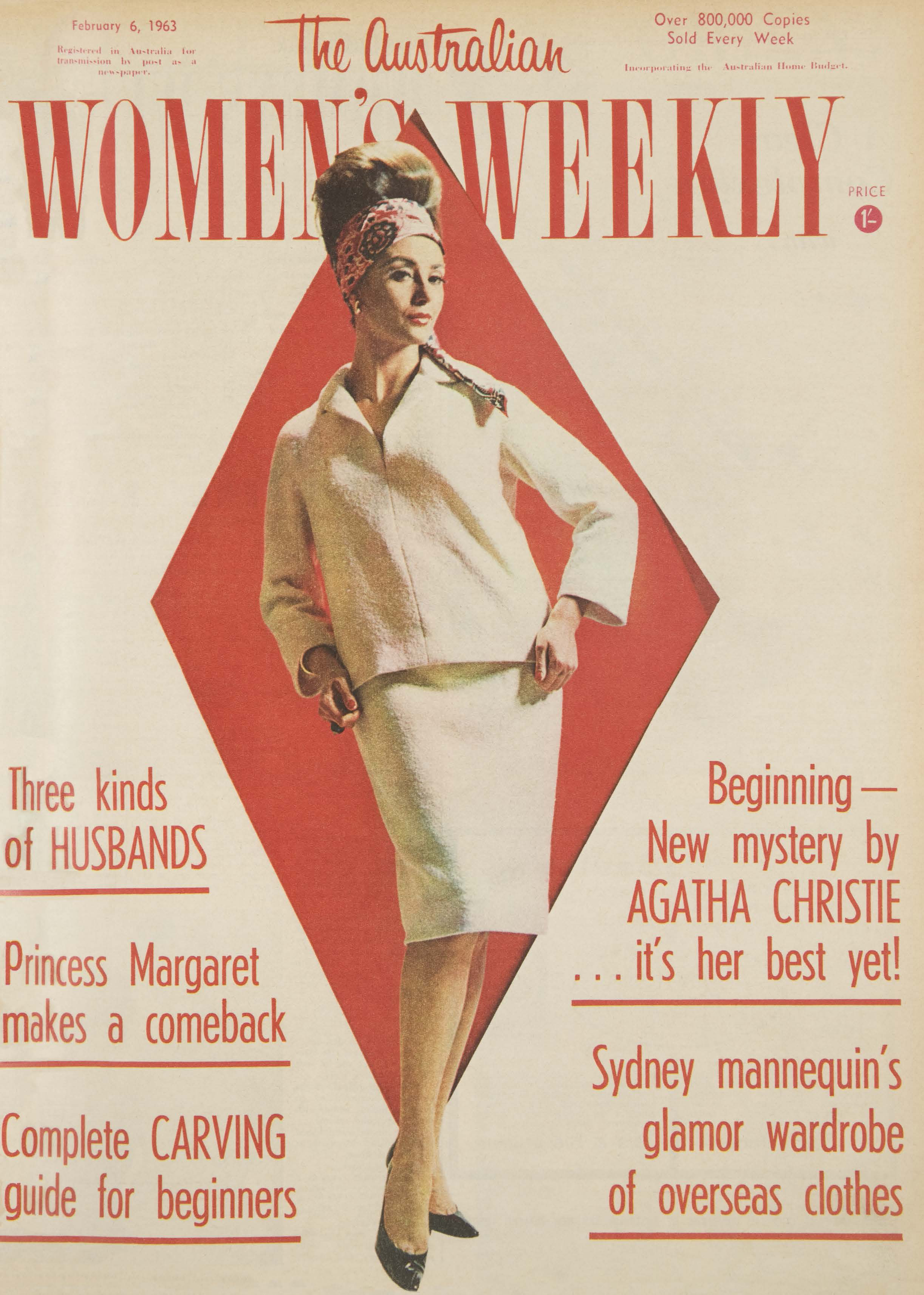 weekly Vintage womens